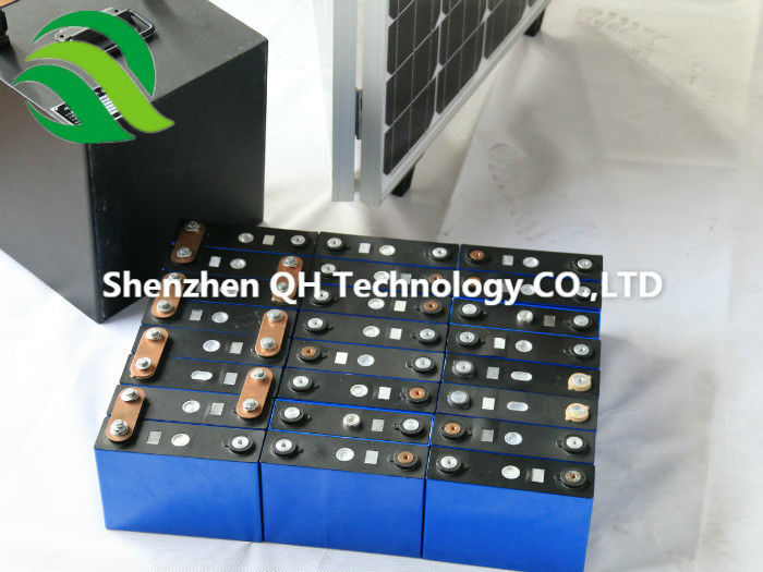 Customized Lithium Iron Phosphate Rechargeable Battery 48V 240Ah Electric Tools