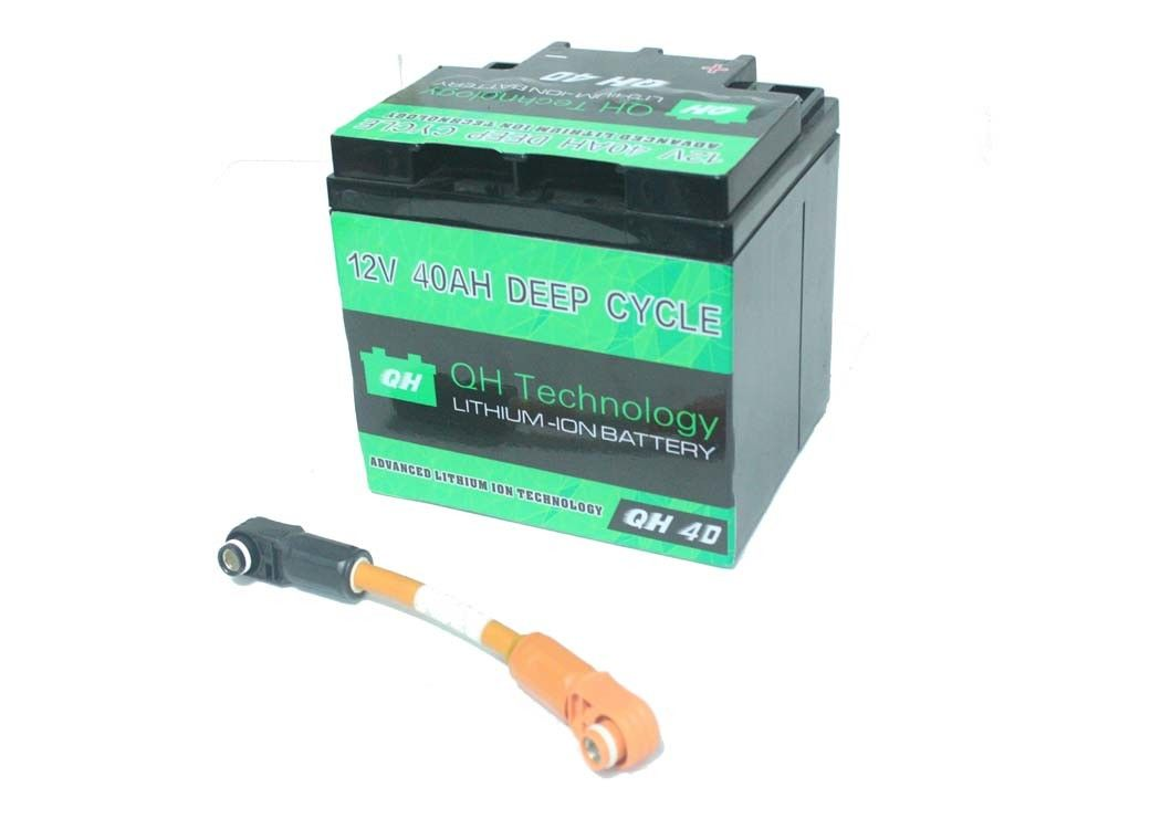 36v 70ah Lithium Ion Battery Bms Automatic Lithium Battery Charger And Deep Cycle